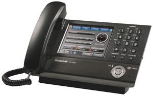 KX-NT400 - IP телефон Panasonic