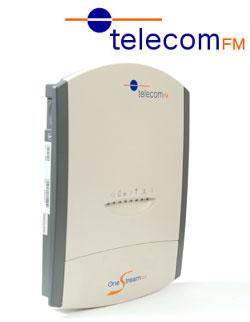 GSM VoIP АТС. Все каналы коммуникаций в одной мини-АТС TelecomFM OneStream GFX