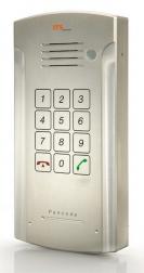 ITS Telecom - SIP Домофон Pancode