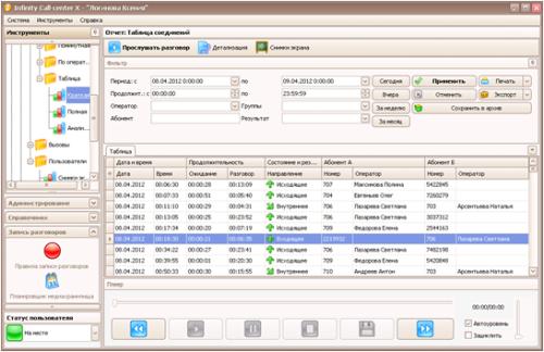 СПРУТ-Х позволяет добавить любой отчет за 2 клика