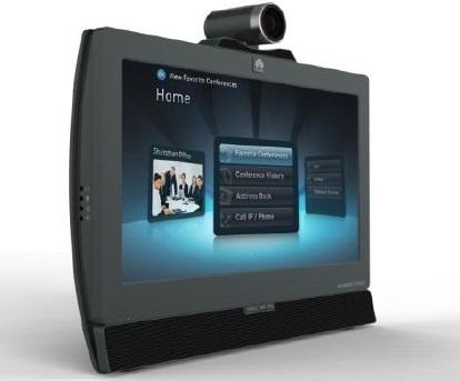 Видеотерминал видеоконференцсвязи Huawei ViewPoint 9050