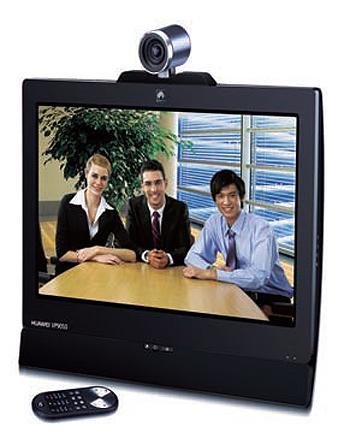 Система видеоконференции Huawei ViewPoint 9030 и 9050