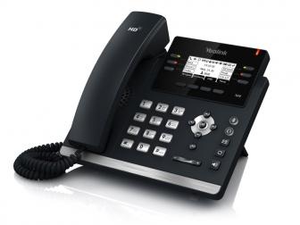SIP телефон Yealink SIP-T41P