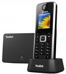 SIP радиотелефон Yealink W52P