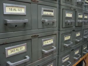 Архивация в программе Wintariff