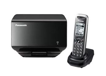 радиотелефон SIP KX-TGP500