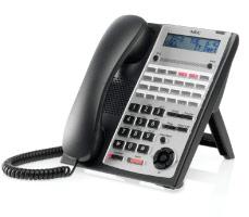 Цифровой телефон NEC 24 кнопки